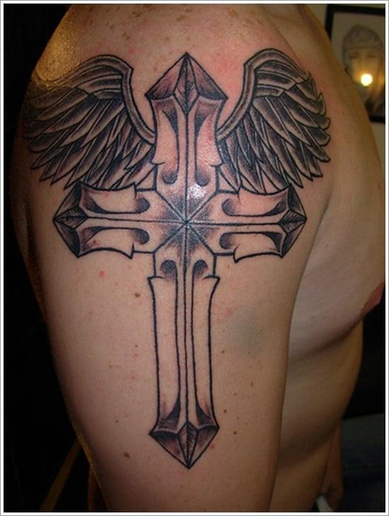 Celtic Cross design Ideas (1)