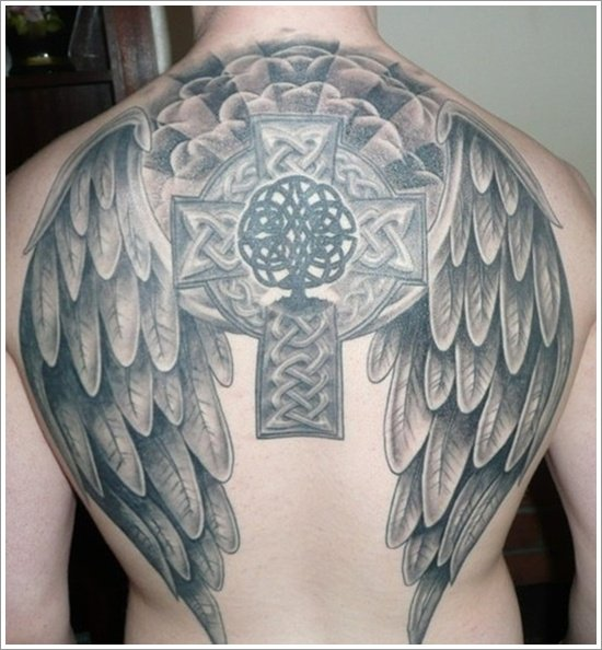 Celtic Cross design Ideas (17)