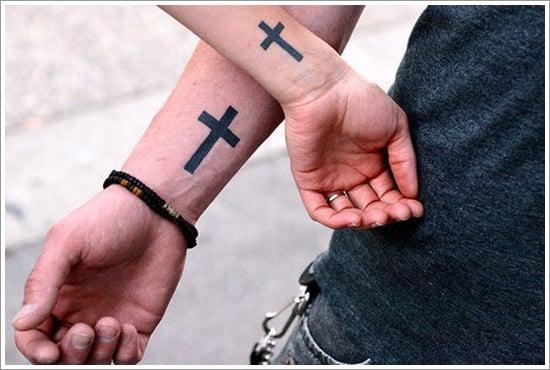Celtic Cross design Ideas (22)