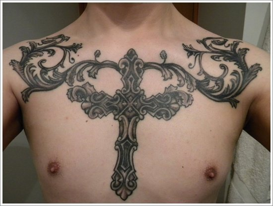 Celtic Cross design Ideas (3)