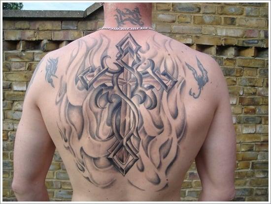 Celtic Cross design Ideas (6)