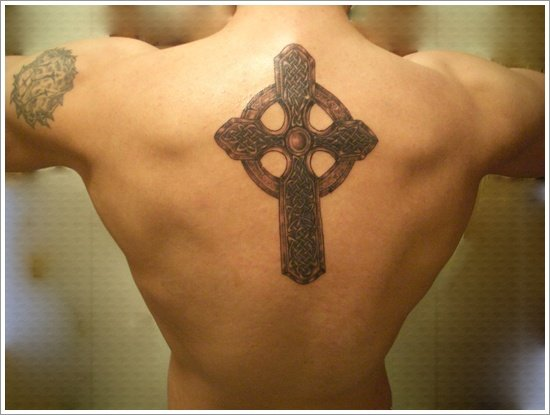 Celtic Cross design Ideas (7)