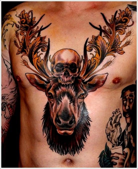 Evil Tattoo Designs (19)
