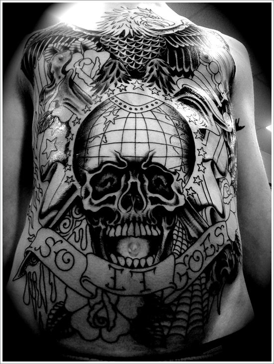 Evil Tattoo Designs (22)