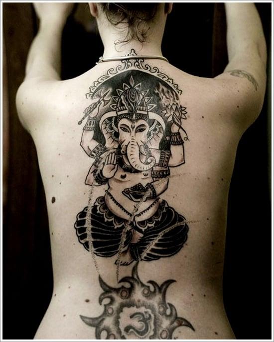 Religious Tattoo Designs (16)