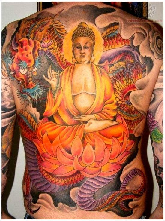 Religious Tattoo Designs (2 )