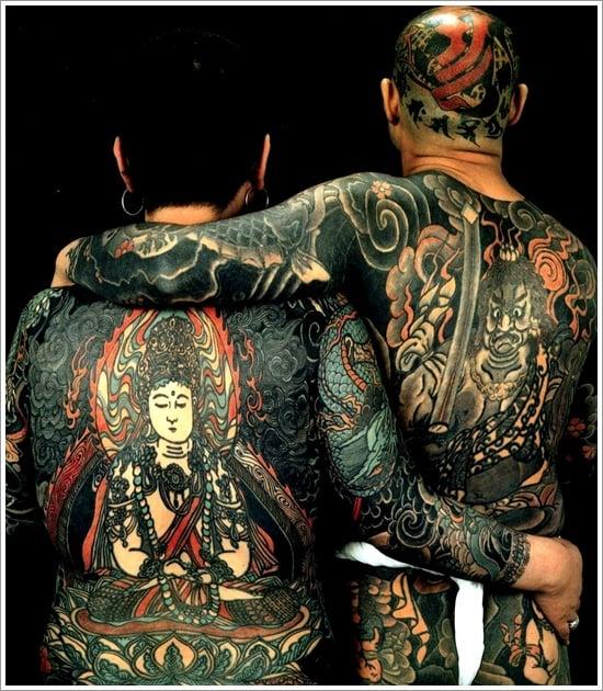 Religious Tattoo Designs (22 )