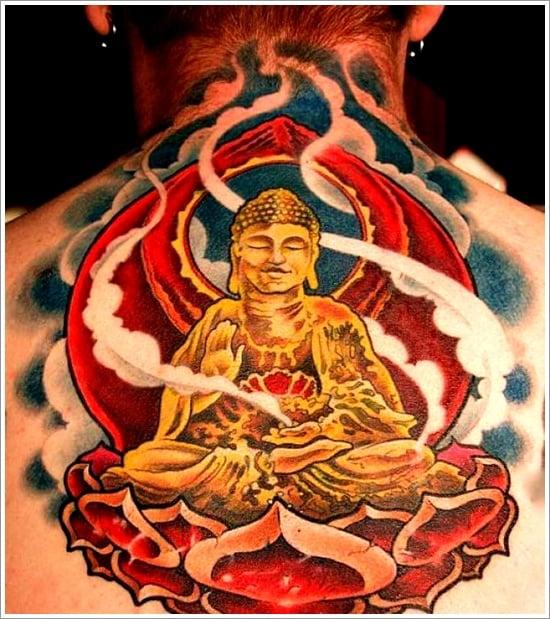Religious Tattoo Designs (25 )