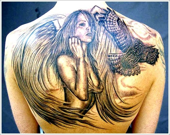 Religious Tattoo Designs (27)