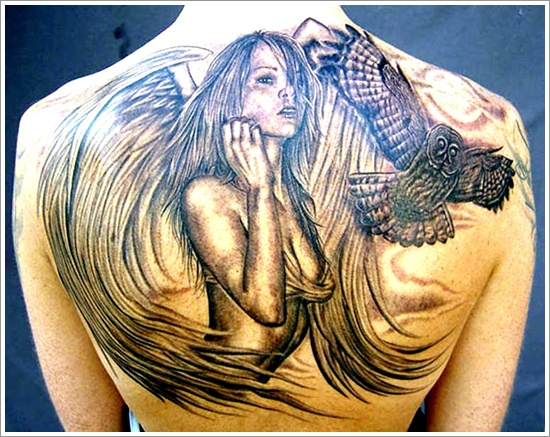 Religious Tattoo Designs (27)