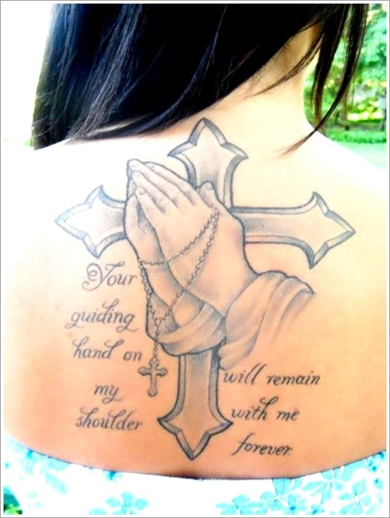 Religious Tattoo Designs (29)