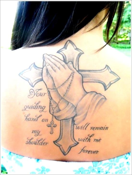 Religious Tattoo Designs (29)