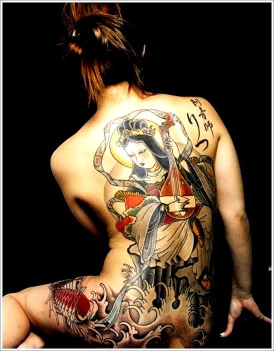 Religious Tattoo Designs (30)