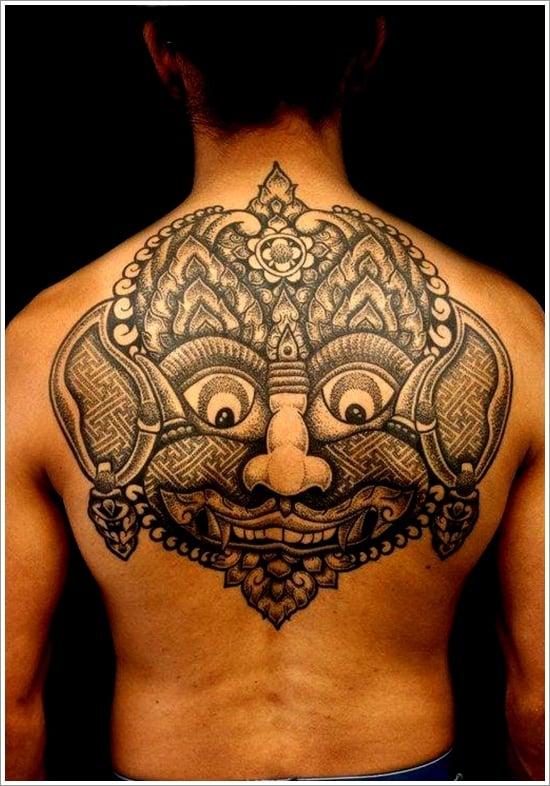 Religious Tattoo Designs (31)