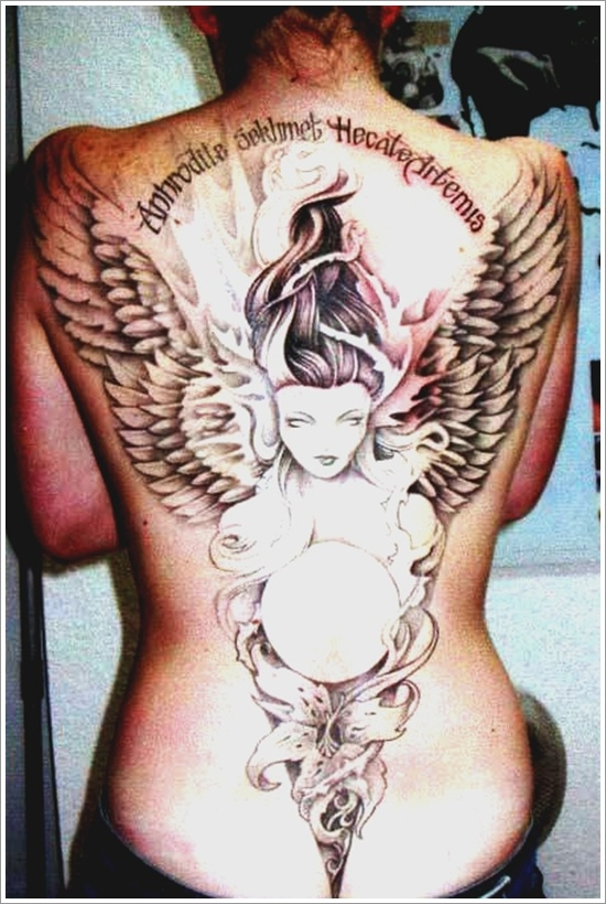 Religious Tattoo Designs (32)