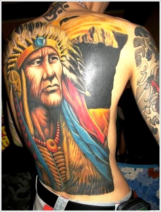 Religious Tattoo Designs (4 )