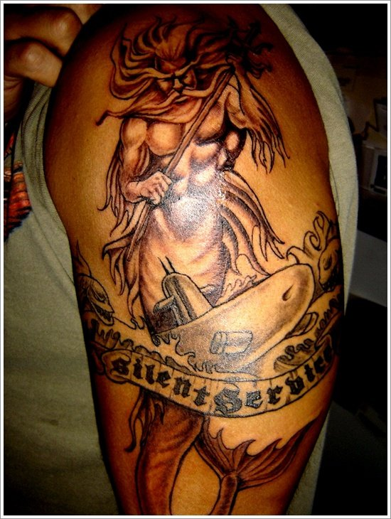 Tattoo Ideas Christian: 55 Beautiful Religious Tattoo Designs