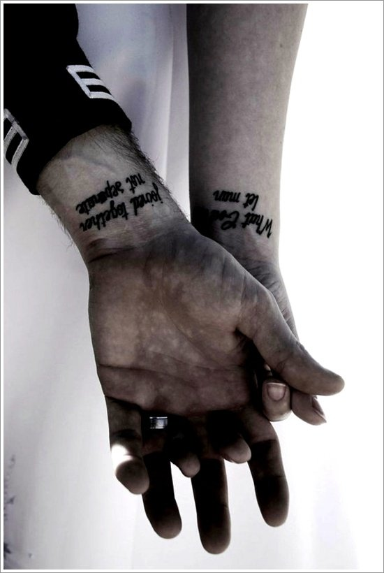 Tattoo Designs For Couples (10)