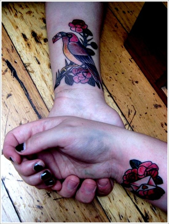 Tattoo Designs For Couples (12)