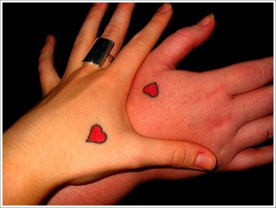 tattoo designs for couples (14)