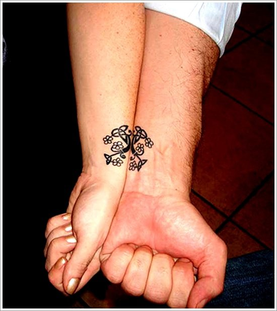 Tattoo Designs For Couples (16)
