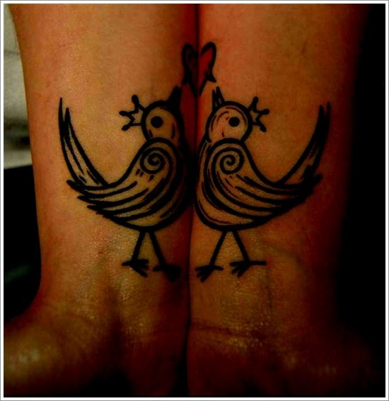 Tattoo Designs For Couples (17)