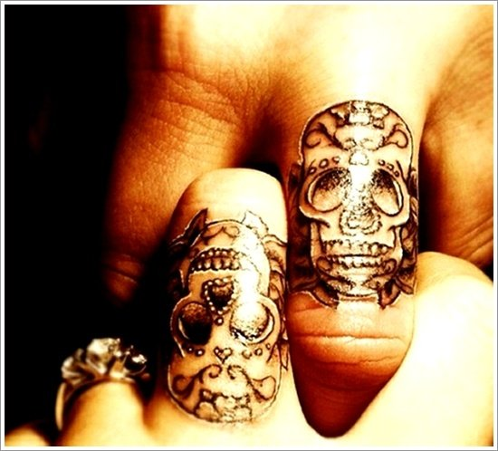 tattoo designs for couples (18)