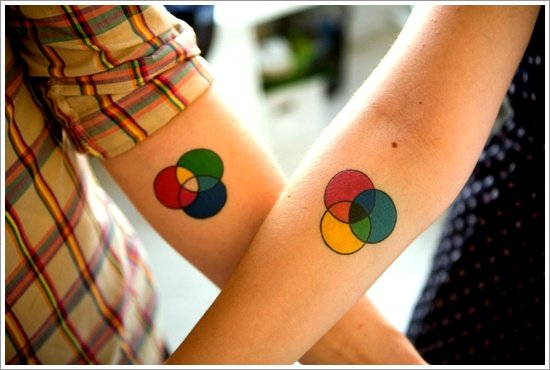 Tattoo Designs For Couples (19)