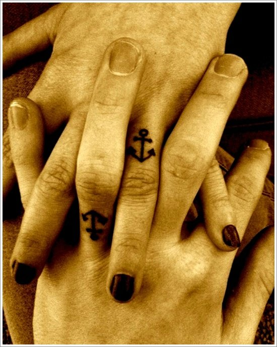 tattoo designs for couples (22)
