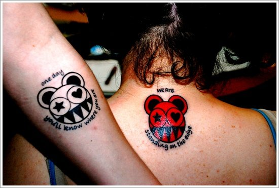Tattoo Designs For Couples (24)