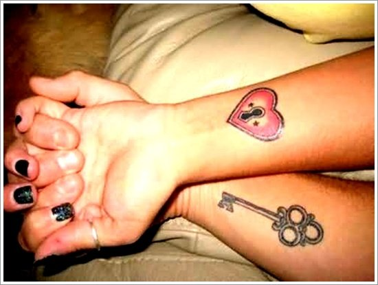 Tattoo Designs For Couples (5)