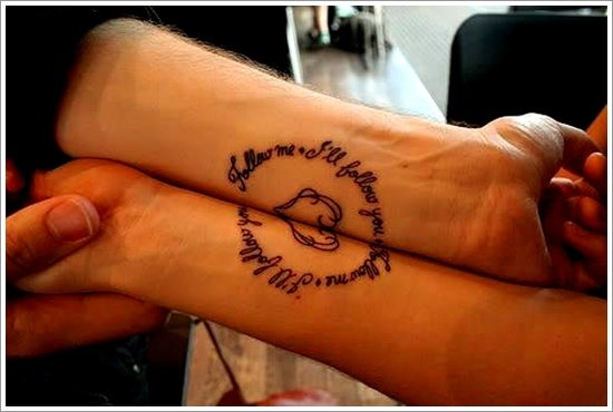tattoo designs for couples (7)