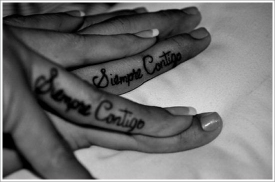 tattoo designs for couples (8)