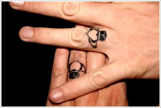 tattoo designs for couples (9)
