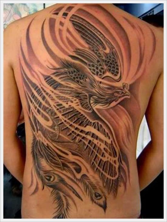 Tribal Back Tattoo Designs (17)