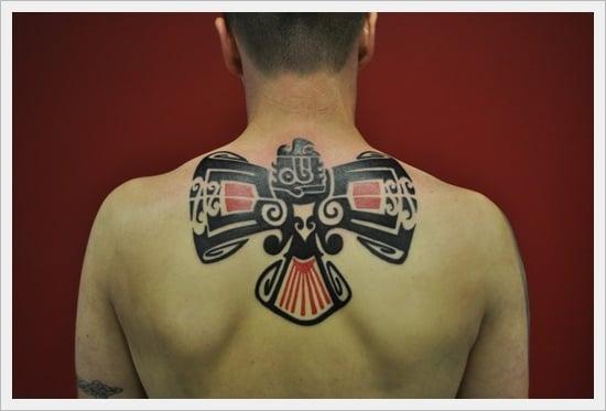 Tribal Back Tattoo Designs (26)