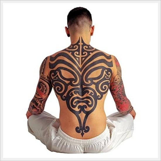 Tribal Back Tattoo Designs (32)