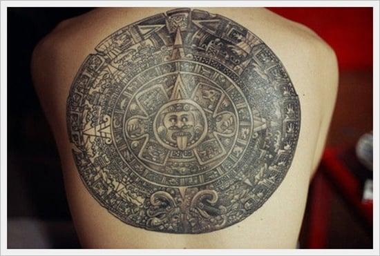 Tribal Back Tattoo Designs (33)