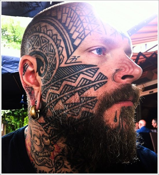 face tattoo designs (11)