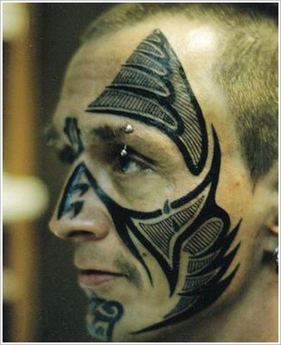 face tattoo designs (13)
