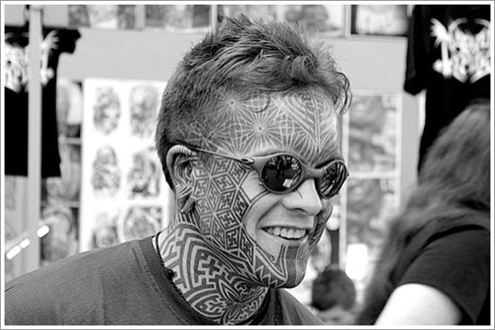 face tattoo designs (19)