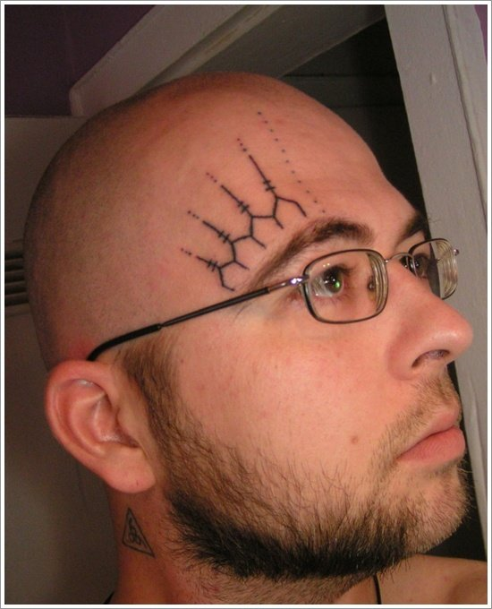 face tattoo designs (2)