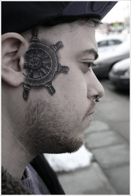 face tattoo designs (22)