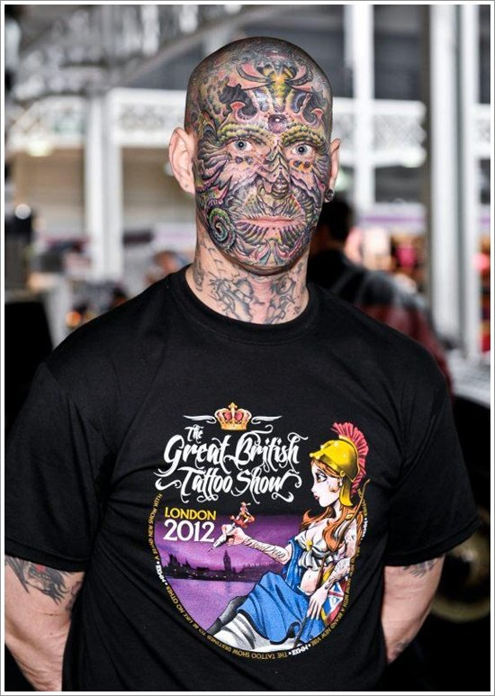 face tattoo designs (24)