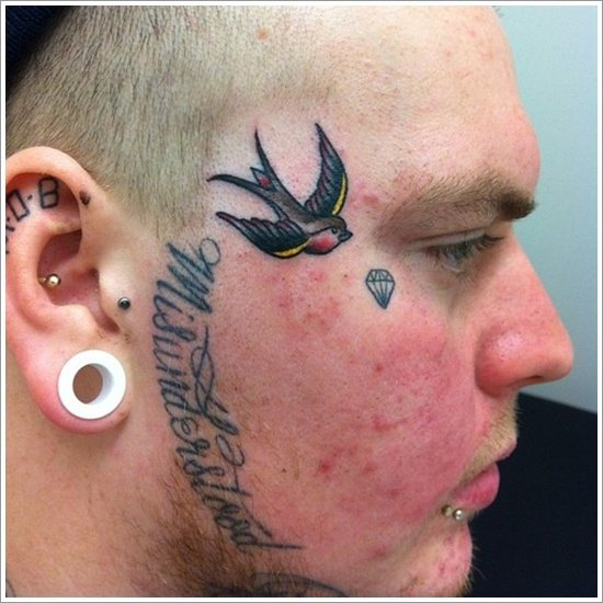 face tattoo designs (34)