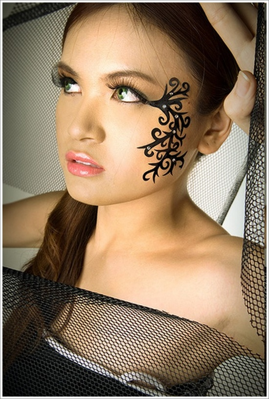face tattoo designs (39)