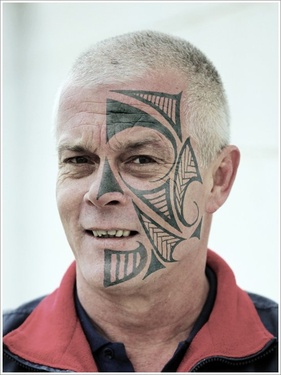 face tattoo designs (7)