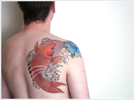 koi fish tattoo designs (12)