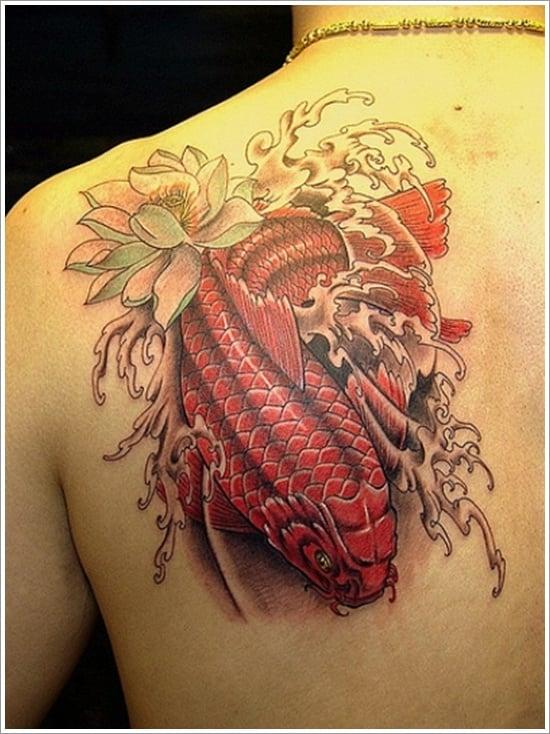koi fish tattoo designs (24)
