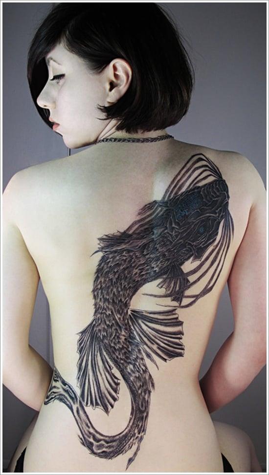 koi fish tattoo designs (32)